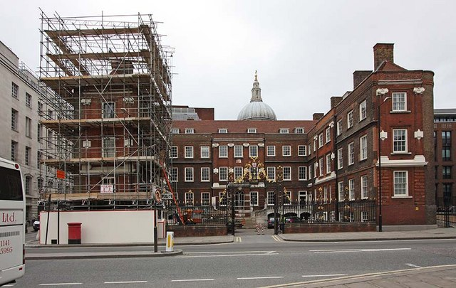 Things you need to consider before beginning a scaffolding project: part one