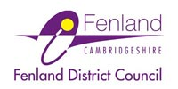 Cambridge Scaffolding Acredited with Fenland District Council